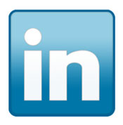 My profile on Linkedin