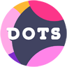 Download my new game – My Dots – free in Google Play